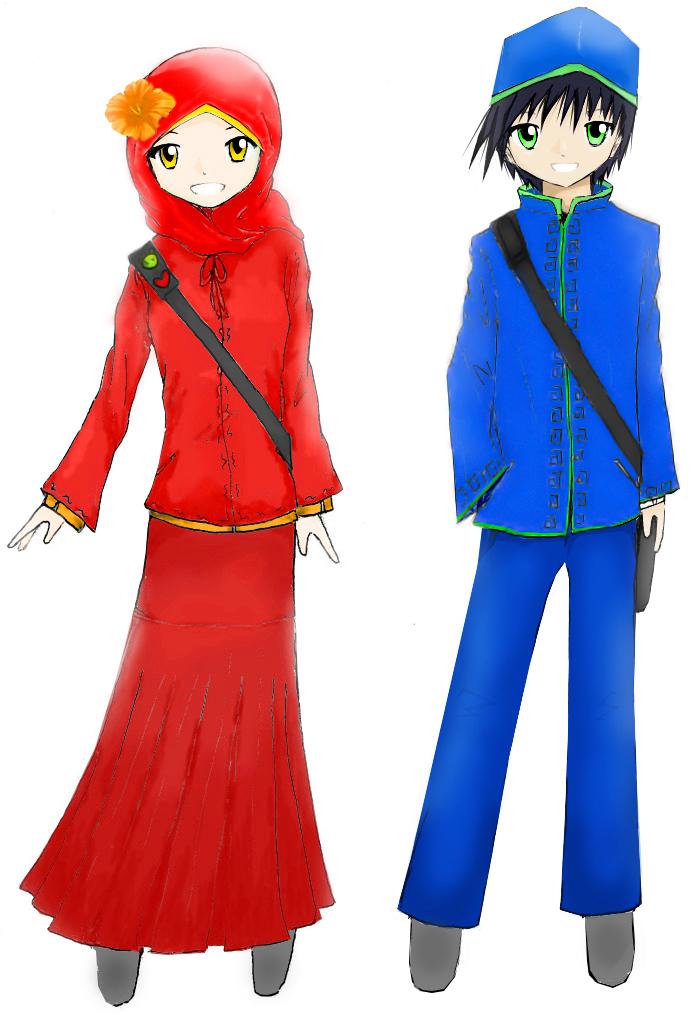 Islamic Anime 2011