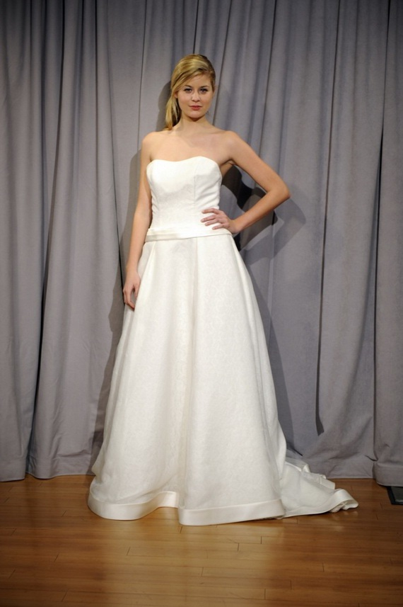 2012 Alfred Angelo Wedding Dresses