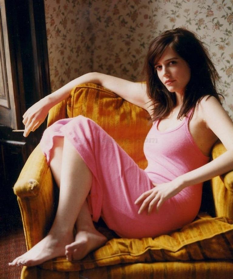 AtoZ hotphotos: Eva Green hot stills