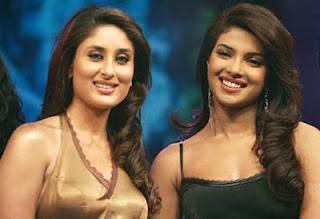 Kareena,Kapoor,Priyanka,Chopra