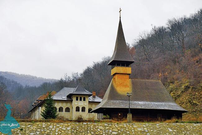 biserica vodita