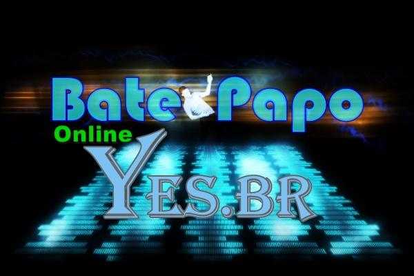 salas de batepapo online