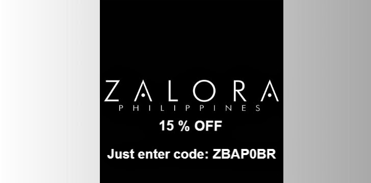 Shop now at ZALORA!