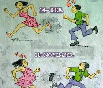 dia de san valentin imagenes chistosas - Frases Dia De San Valentin imagenes graciosas