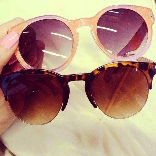Güneş Gözlüğü Modelleri 2014