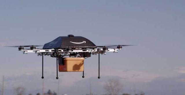 amazon prime air drone, amazon, air, drone, prime,