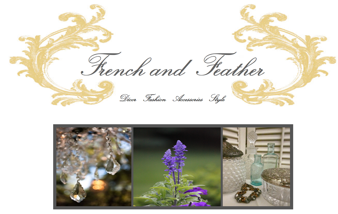 French and Feather