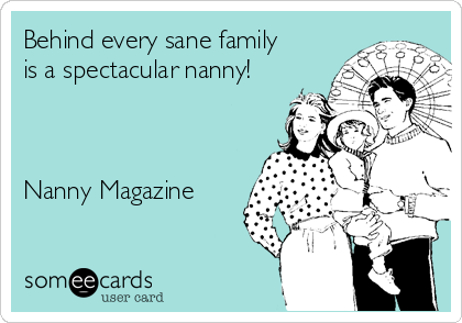 Nanny Stories, Yaya