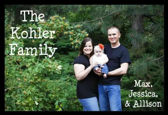 The Kohler Family