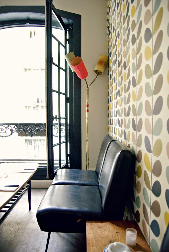 luisa maria paris restaurant