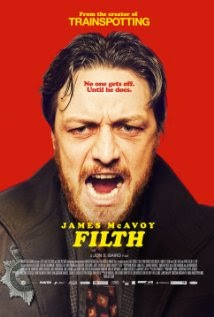 Watch Filth Online