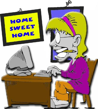 Telecommuting Is Good for Employees and Employers