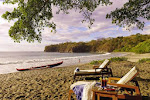Pacífico Norte, Costa Rica