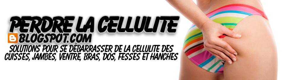 menu anti cellulite