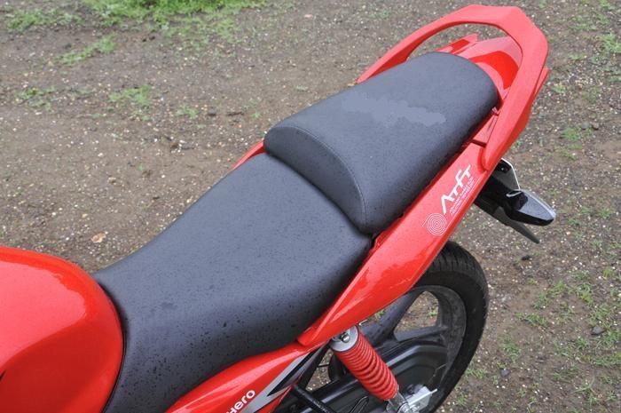 Bikes in India: Hero Ignitor