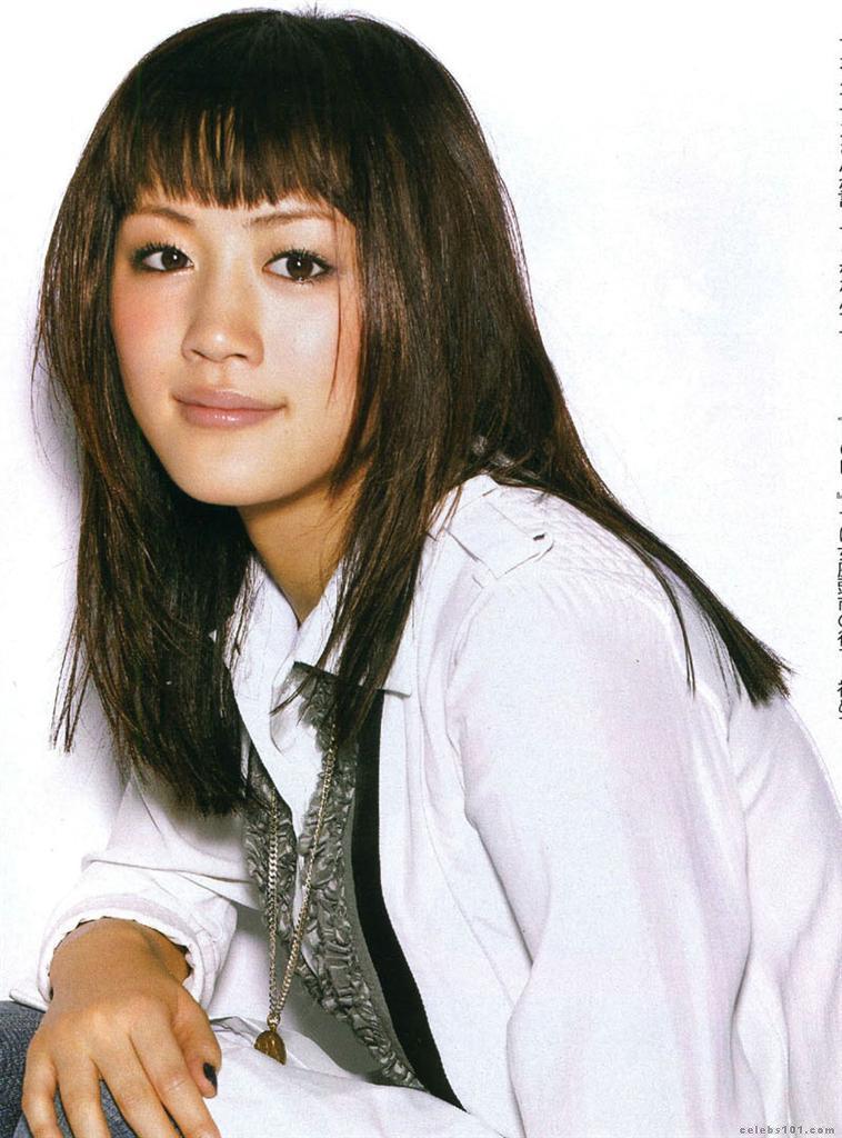 Haruka Ayase Pic - JAPANESE ARTIST WALLPAPER PHOTOBOOK ...