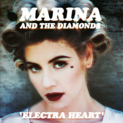 Photo Marina And The Diamonds - Electra Heart Picture & Image