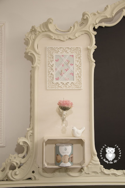 Lavagna multifunzione by Shabby Chic Life