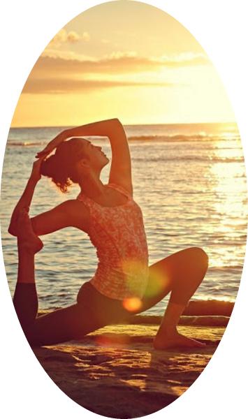 Aulas de Yoga Vinyasa