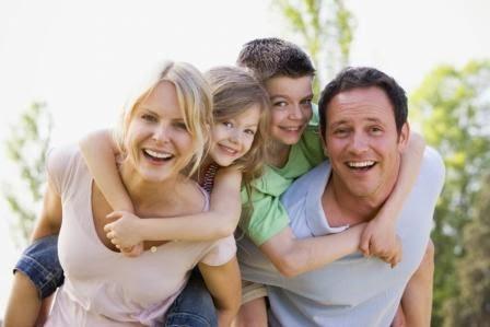 familia6 Cómo atenuar el estrés en el hogar bajo situaciones de crisis