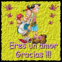 gracias INES