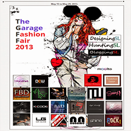 GARAGE FAIR 2013