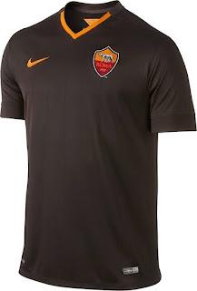 jual online baju bola roma third, grade ori, tempat jual online, jersey third roma , jaket bola , kids, ladies