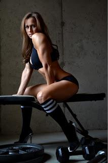 Heather Leff