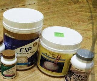 ESP,OmegaGuard,Gla,Meal shakes