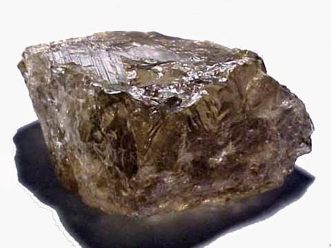Batu Akik Kinyang Asap