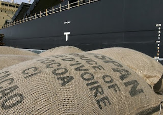 Ivory Coast is the World Leading Cocoa Exporter
