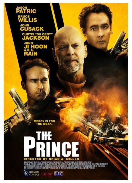 Mật Danh - The Prince