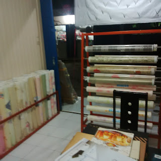Wallpaper Dinding Rumah Minimalis