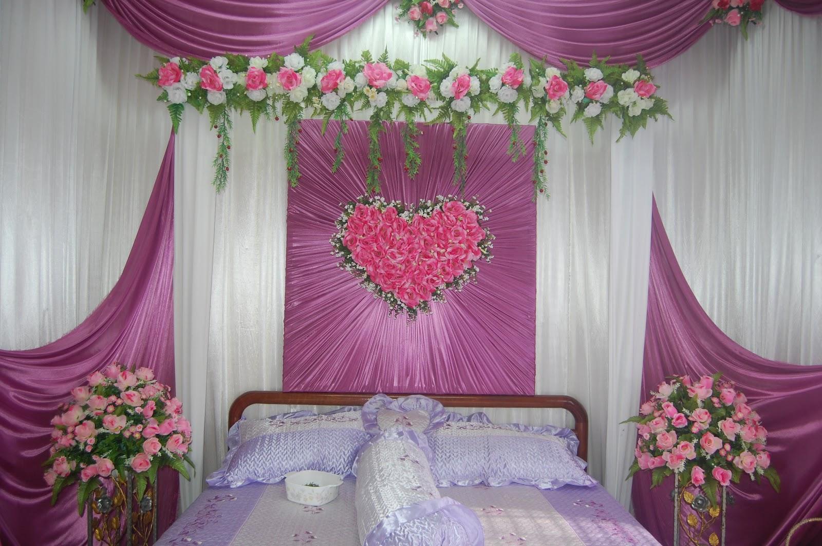 Official blog butik pengantin yang for Dekorasi kamar pengantin di hotel