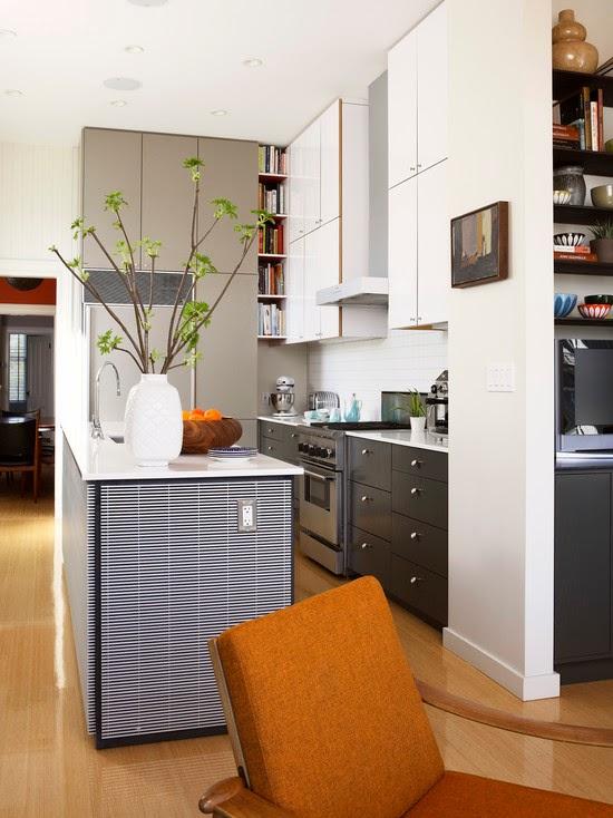 Kitchen Set Minimalis Modern Di Bekasi 1