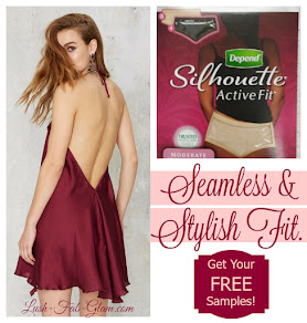 "Freebie Friday: Get Your FREE samples of the new ""Silhouette Active Fit""."
