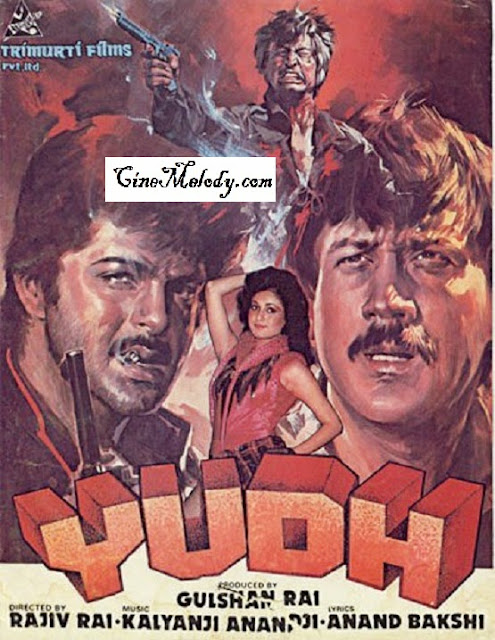 Yudh  1985