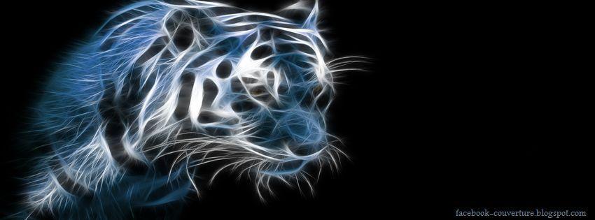 Couverture Facebook animal en HD ~ Photo et image couverture facebook