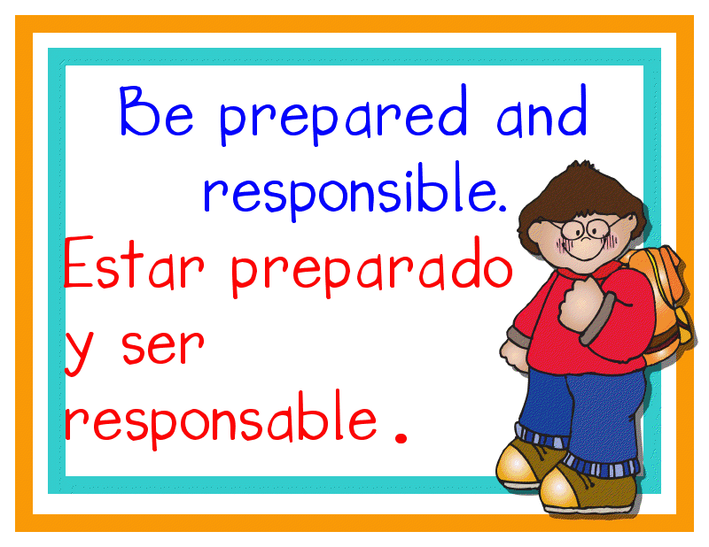 Step into 2nd Grade with Mrs. Lemons: Classroom Expectations