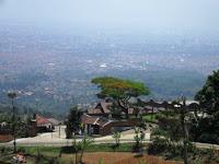 Caringin Tilu, Kawasan Asri di Kaki Pegunungan Manglayang Bandung