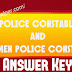 POLICE CONSTABLE Examination Maths Questions 1