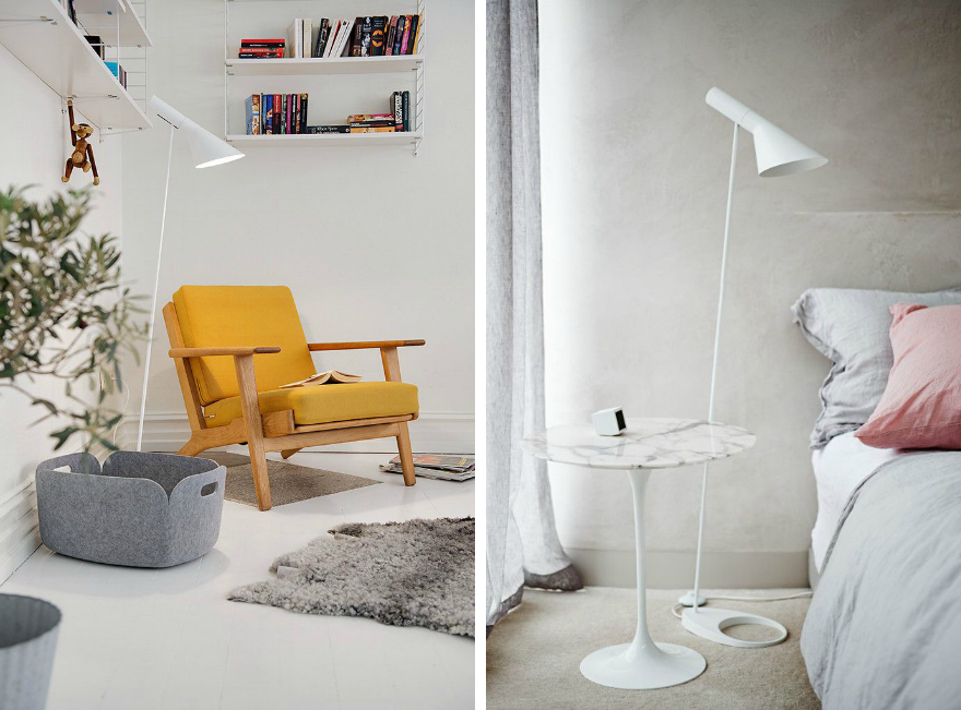 replicas de calidad de muebles de diseño