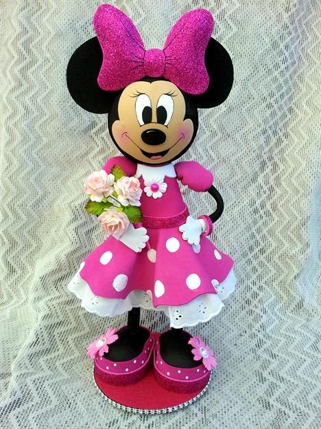 Mimi Mouse fofucha - Imagui