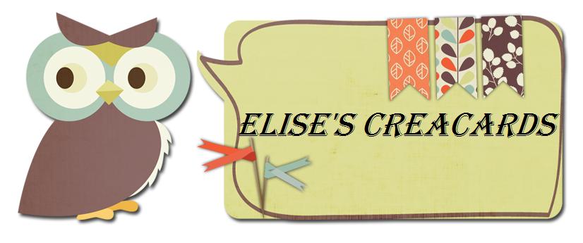 Elise's Creacards