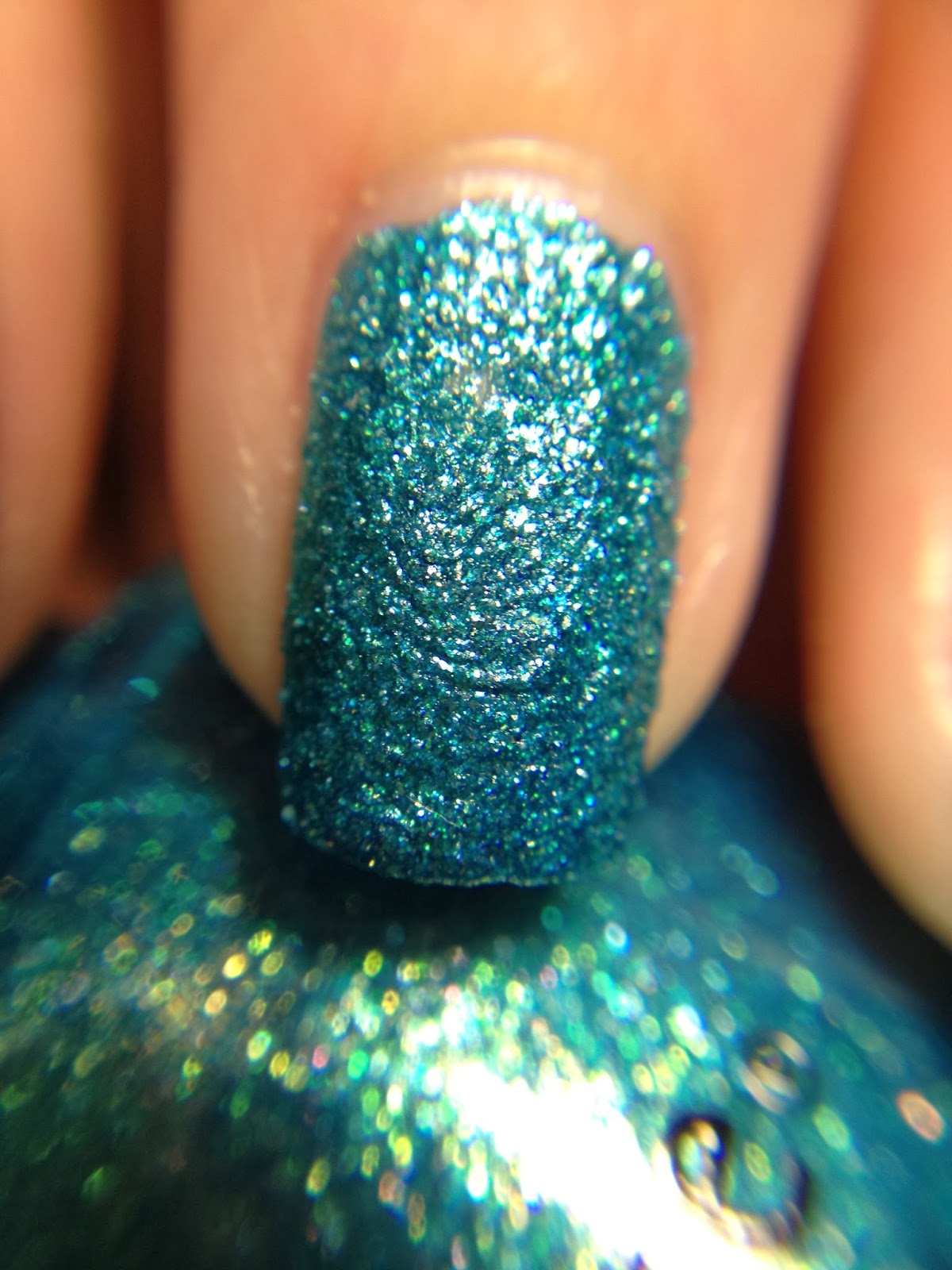 China Glaze Seahorsin' Around