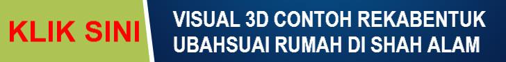VISUAL 3D HASIL KERJA SAYA