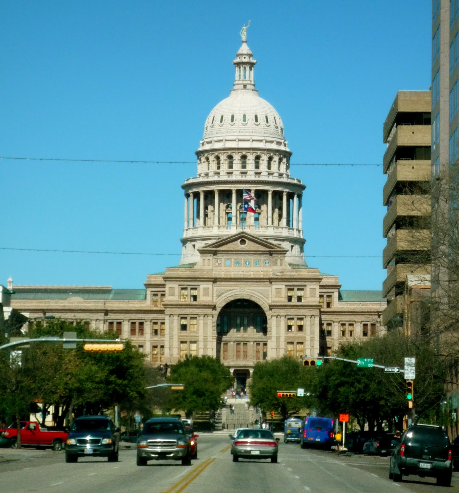 The Weekend Gourmet: A Food Lover\'s Weekend in Austin, Part I