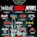 Flora Metal Festival 1° Edição