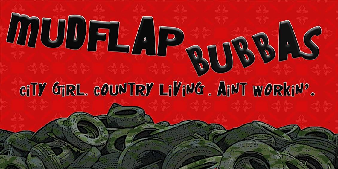 Mudflap Bubba's