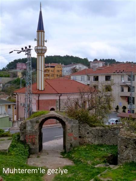riva mosque